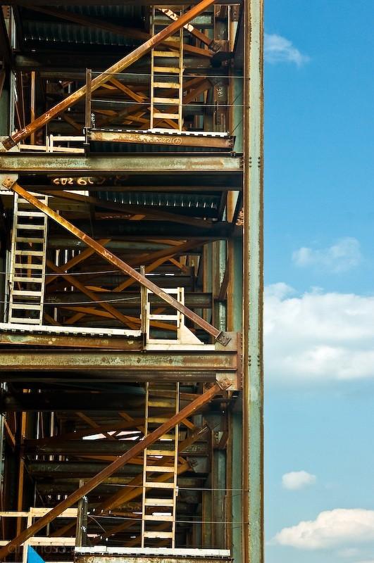 Under Construction Sky