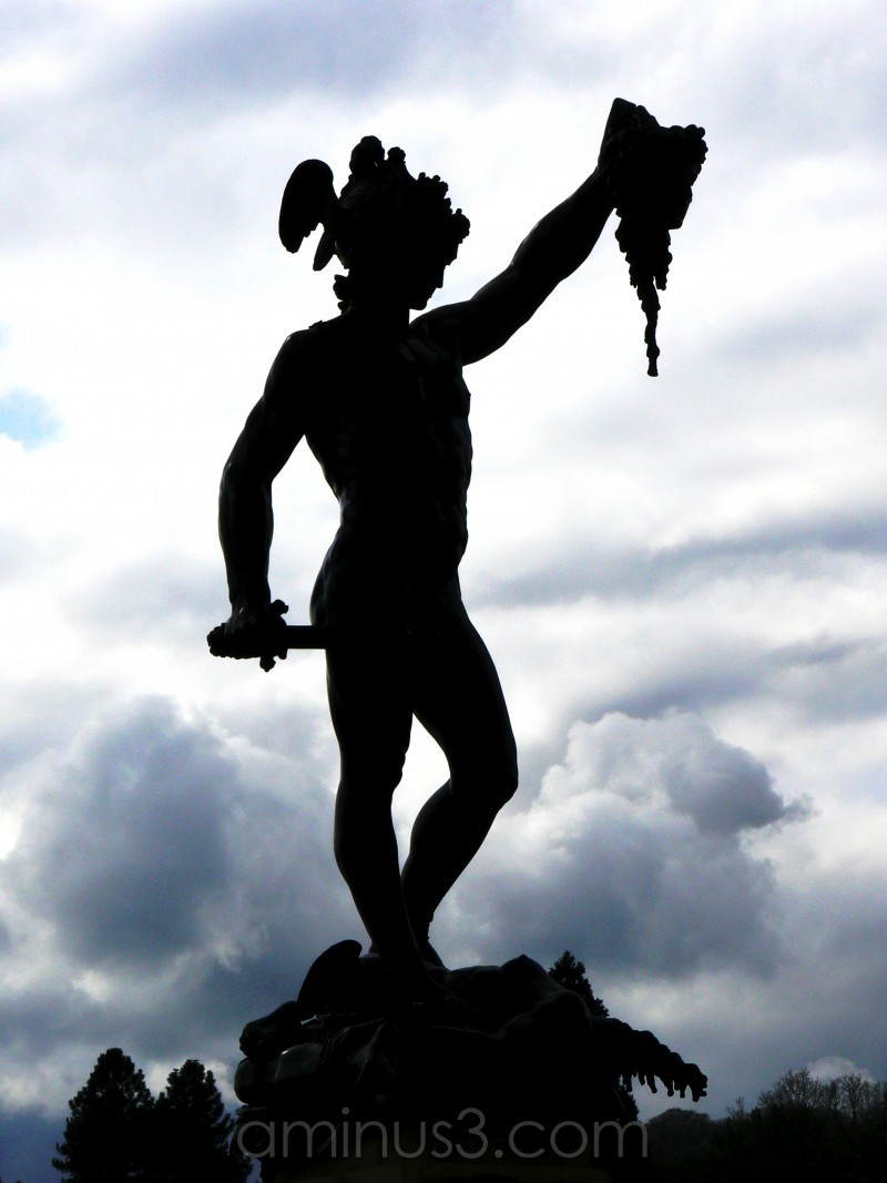 Perseus.
