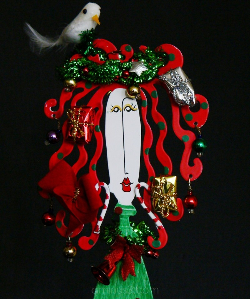 Mary Christmas.
