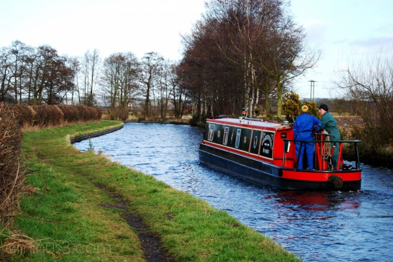 Onward to Gailey.