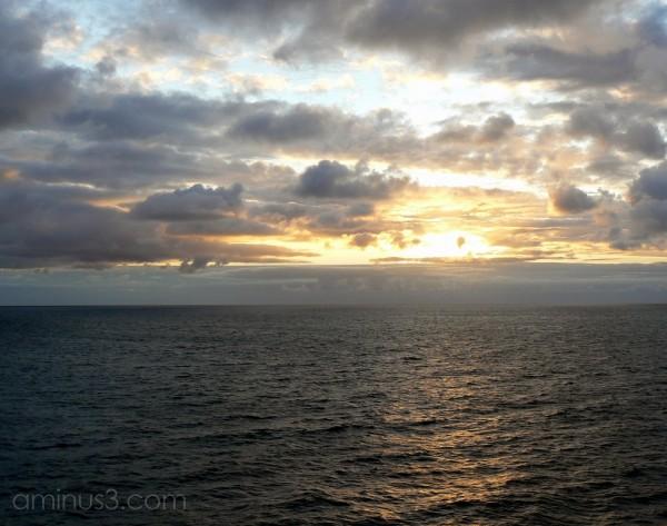 Farewell to Stavanger