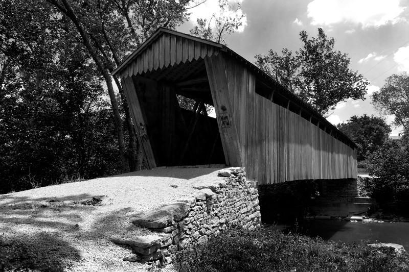 Switzer Bridge