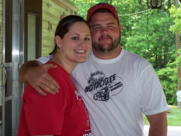 Amanda & David