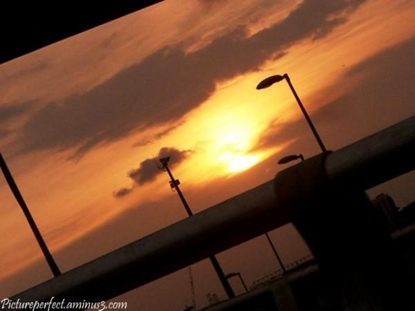 """Sundown"""""""