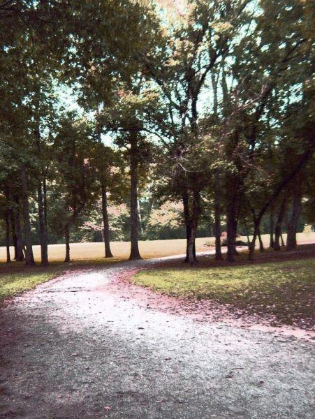 Trail @ Southside Park, Newton, NC