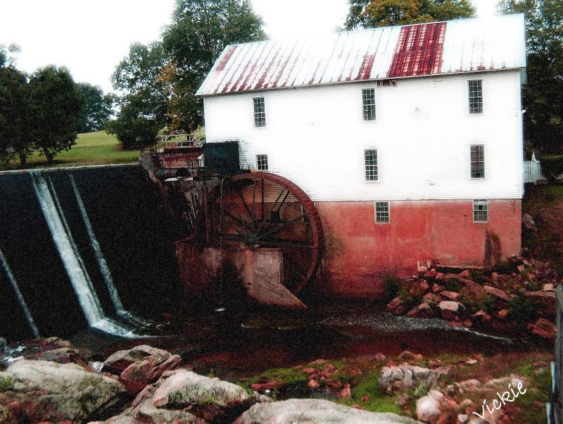 murrays mill
