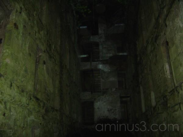 Bodmin Gaol, Cornwall
