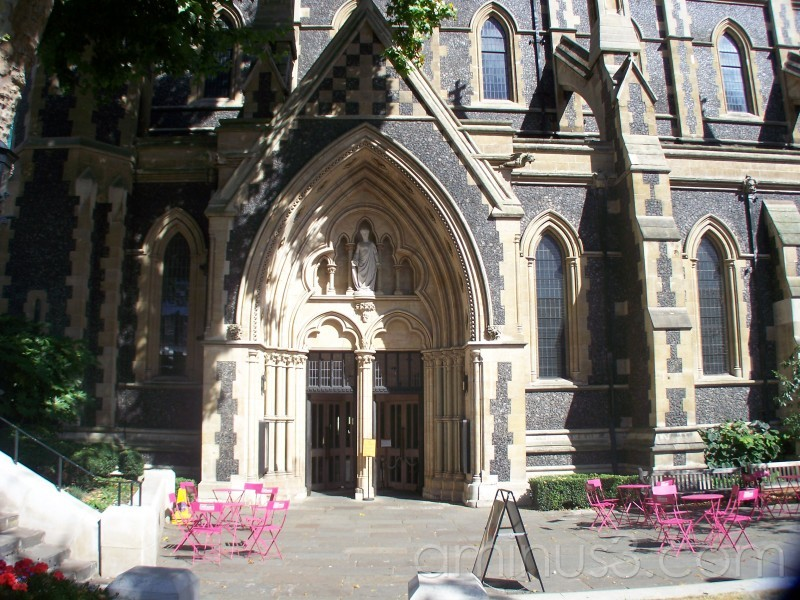 Southwark Cathedral (3)