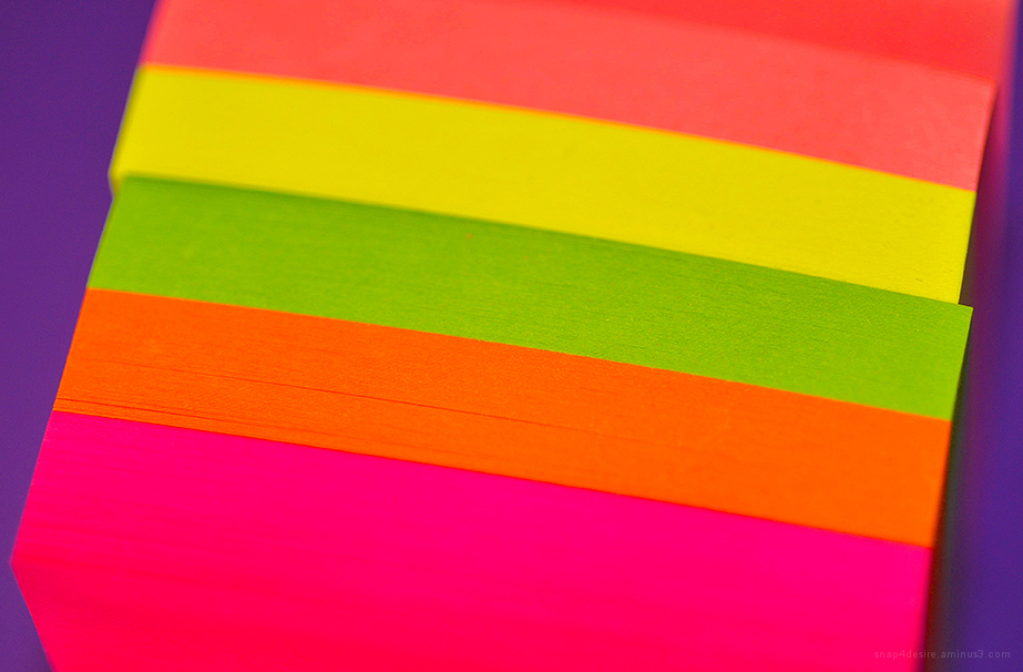 Abstract Colour
