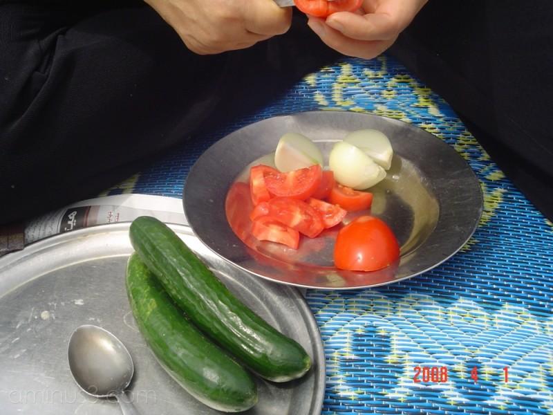 سالمترین غذای دنیا