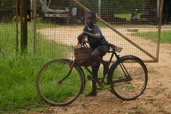 boy from Zanzibar