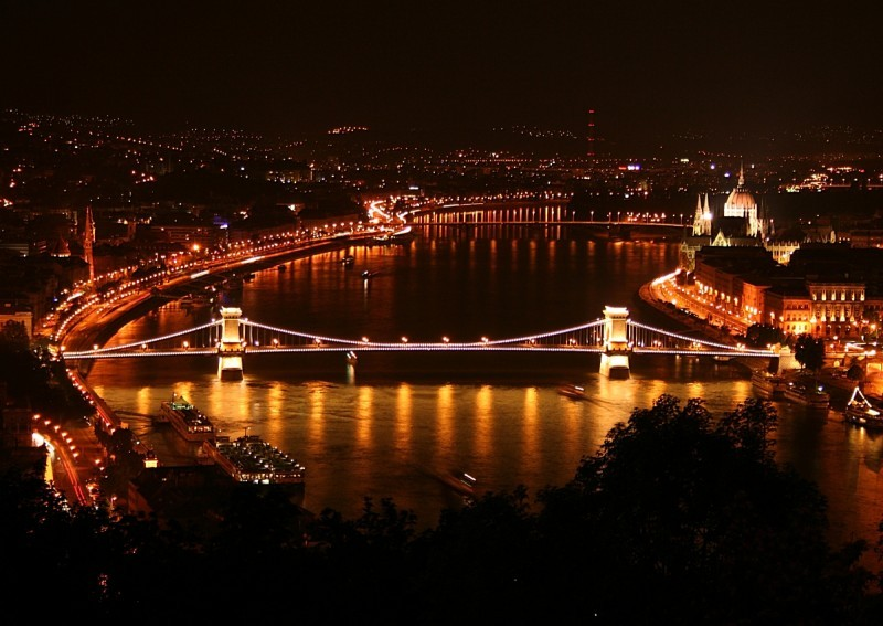 Citadel, Budapest, Hungary