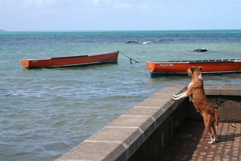 Mahebourg, Mauritius