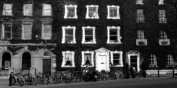 Galway, Ireland (2003) #2