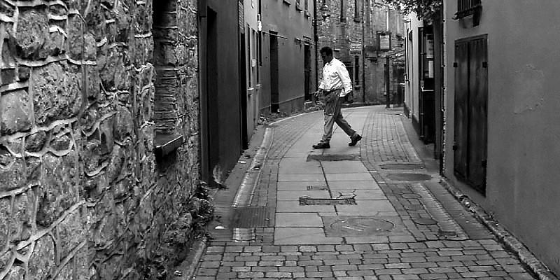Galway, Ireland (2003) #3