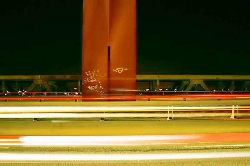 Lágymányosi Bridge #1