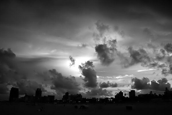 Skyline #1
