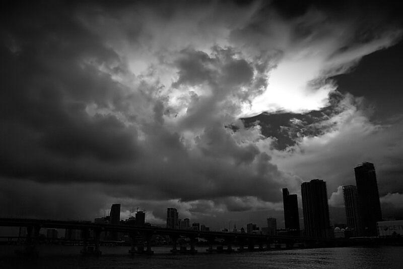Skyline #2