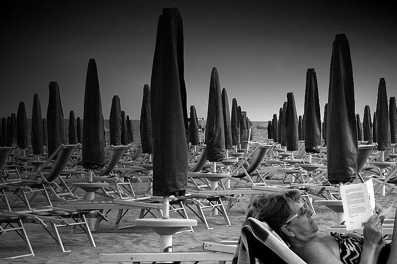 Lignano, Italy