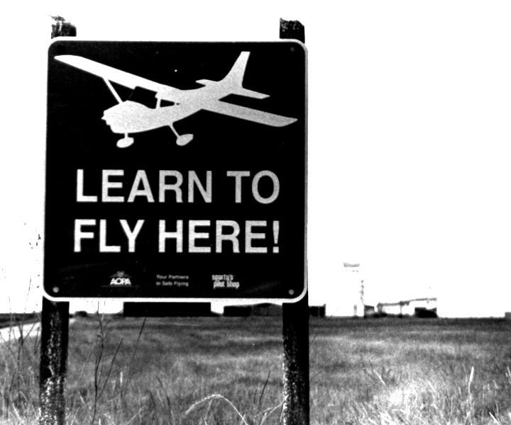 Elmdale Airpark, Abilene, TX