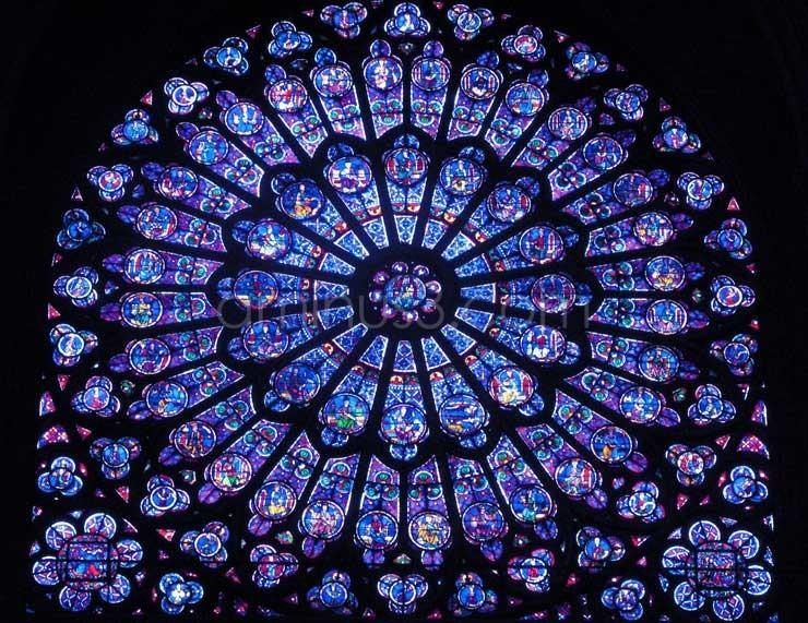 Paris,notre dame