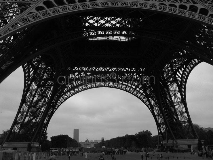 Paris ,Eiffel