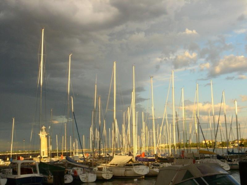 imbarcazioni