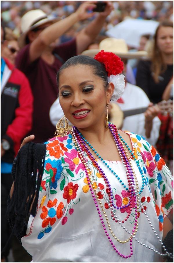Donna Messicana