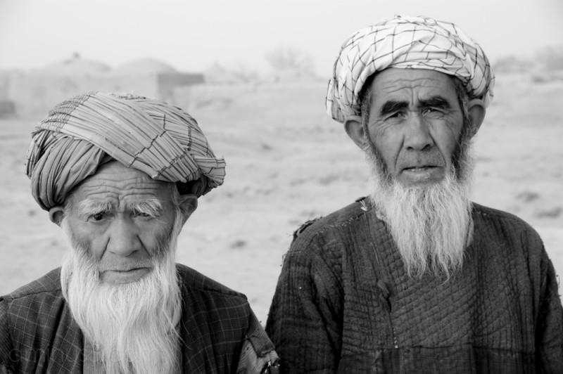 brothers in north afghanistan