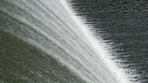 Kernsville Dam