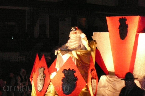 King Frost Parade 2007