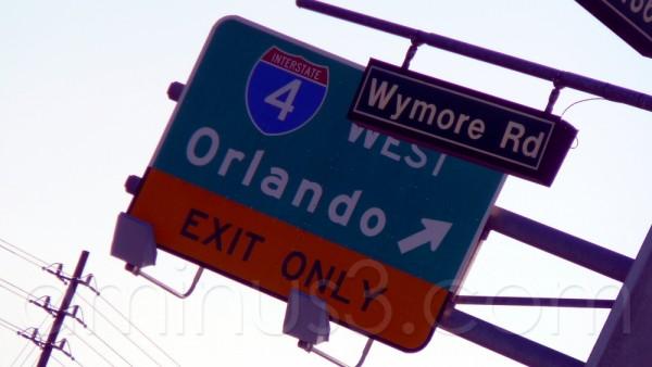 Orlando ...