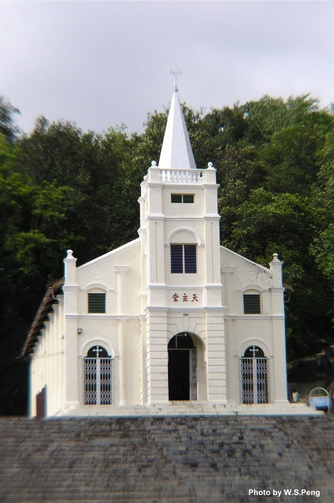St.Anne Church