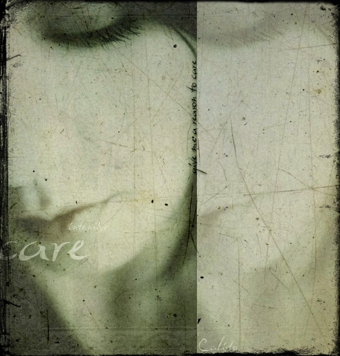 care, sensitive, digiart, hope