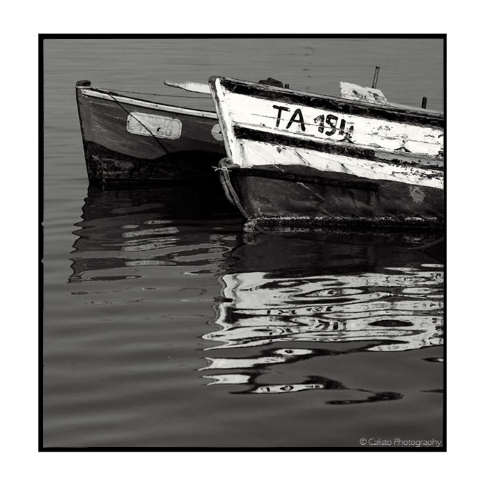boat, boats, water, sea, float, square, b/w