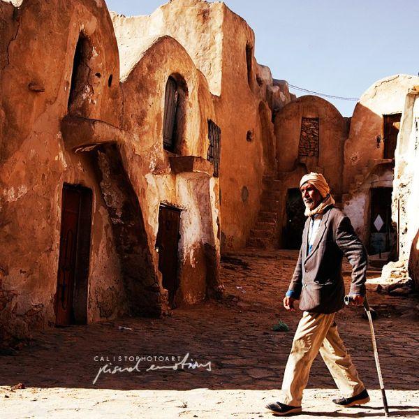 Tunis, Tunisie, citoyens, quo vadis?, 2011, solida