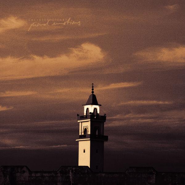 peace, paix, square, dawn, mosquée,