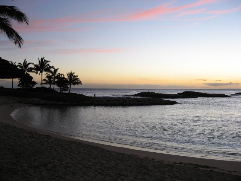 hawaiian timeshare