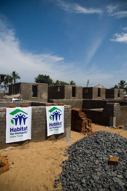 Habitat for Humanity India