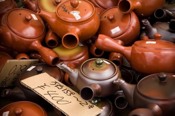 Buranko Pottery