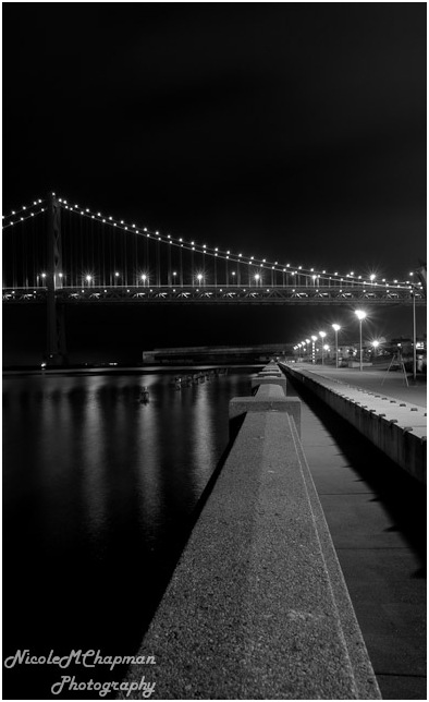 San Francisco by Night #5