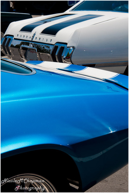 Hot Rod Car Show #10