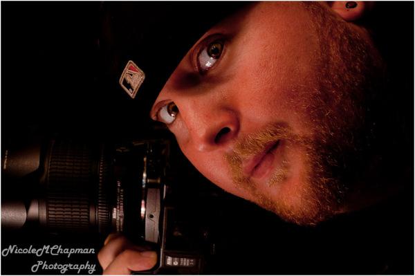 My Favorite Photographer ;)