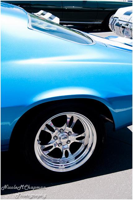Hot Rod Car Show #11