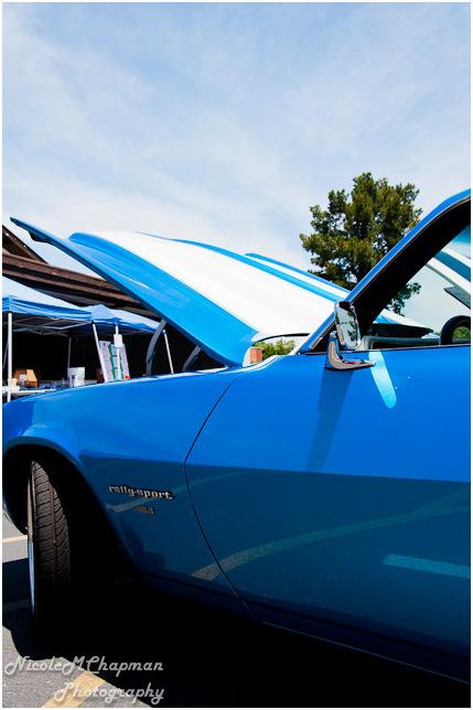 Hot Rod Car Show #12