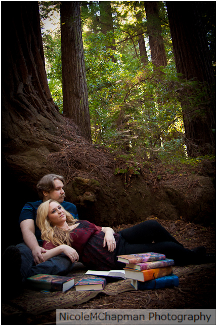 A&B Engagement shoot #2