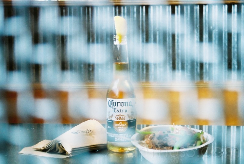 The Chipotle Series: Corona