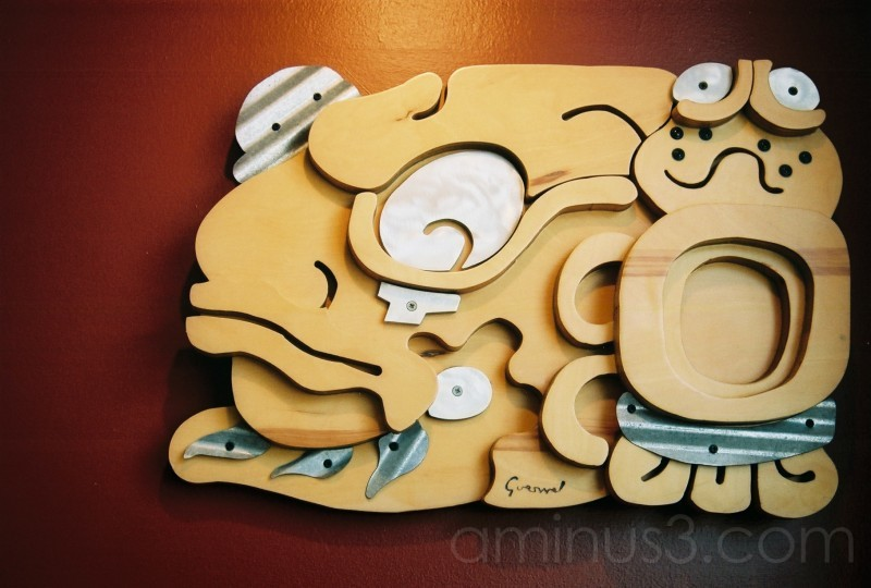 The Chipotle Series: Wall Art - Miscellaneous Photos - Kanyi\'s Photoblog