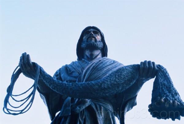 Fisher of Men: John 21:1-17