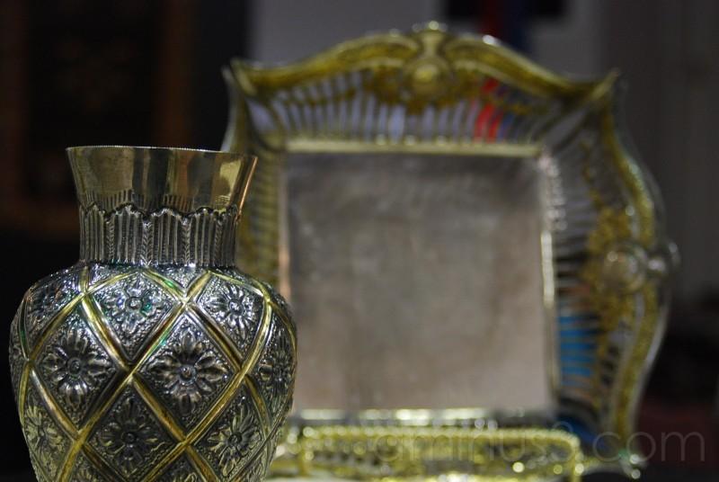 Armenia Fest '07: Vase